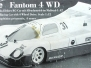 Robbe Fantom 4WD