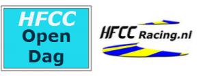 HFCC Open dag plus logo