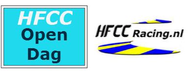 HFCC Open dag plus logo