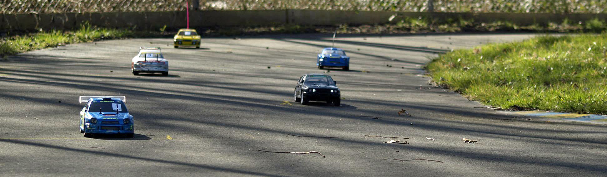 RC-Rally-Cup