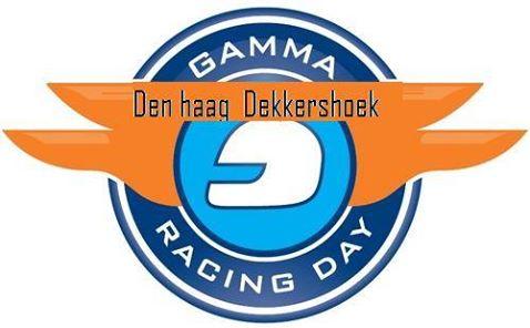 GammaDekkershoekRacingday