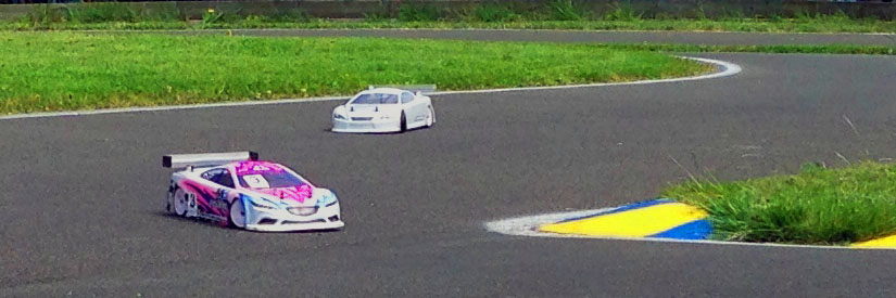 HFCC Club Racing