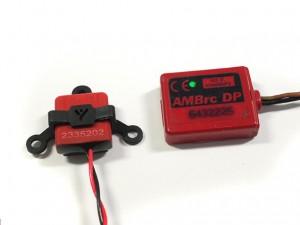 MyLaps transponders